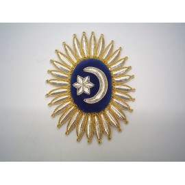 Nelson Order of the Crescent