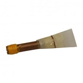 Medieval Pipe Reed