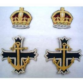 Royal Naval Chaplain