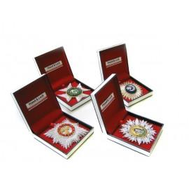 Nelson Order Gift Set
