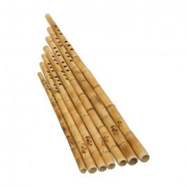 Nay Flutes, Eqyptian Style, Set of 7