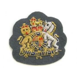 RAF ROYAL ARMS MESS DRESS