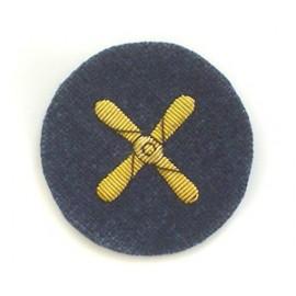 RAF CHIEF TECHNICIAN ARM BADGE MESS DRESS