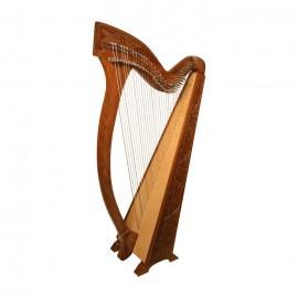 Meghan Harp TM, 36 Strings