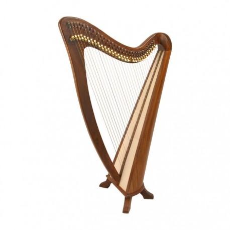 EMS Ashley Harp TM, 31 Strings