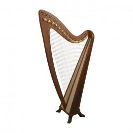 EMS Christel Harp TM, 38 Strings