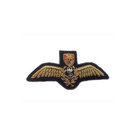 BAHAMAS DEFENCE FORCE NAVAL PILOTS NO.1 DRESS WINGS