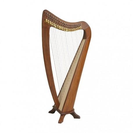EMS Hailey Harp TM, 22 Strings