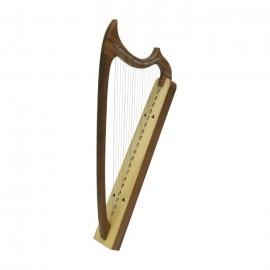 EMS Gothic Harp, 19 Strings