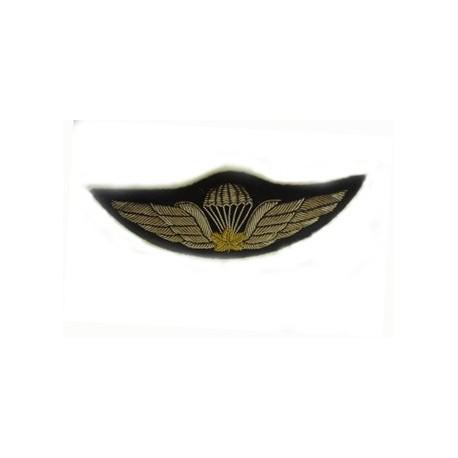 Canadian Parachute Wings