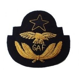 GHANA AIR FORCE BADGE