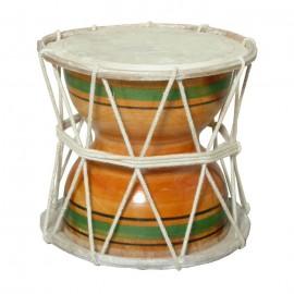 Hudak Talking Drum, (w BEAT)