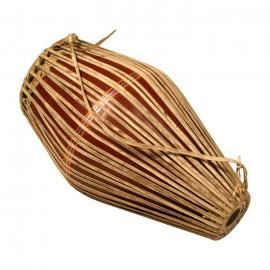 Khol Drum, Fiberglass Body