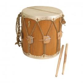 "EMS Medieval Drum, 10"" x 11"""