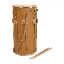 "EMS Medieval Drum, 10"" x 21"""