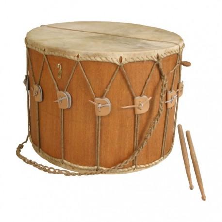 "EMS Medieval Drum, 18"" x 13"""