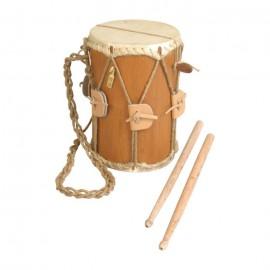 "EMS Medieval Drum, 6"" x 9"""