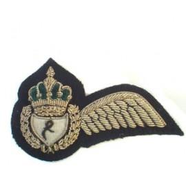 ROYAL JORDANIAN AIR FORCE HALF WINGS