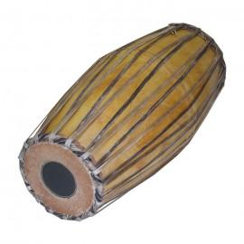 Mridangam, South Indian, Bass