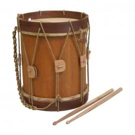 """EMS Renaissance Drum, 10"""" x 11"""""""