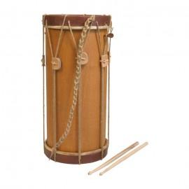 """EMS Renaissance Drum, 10"""" x 21"""""""