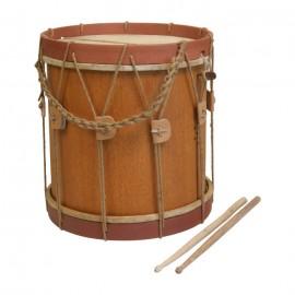 """EMS Renaissance Drum, 13"""" x 13"""""""