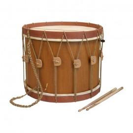 """EMS Renaissance Drum, 18"""" x 13"""""""