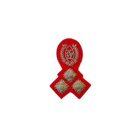 KENYAN ARMY BRIGADIER BADGE