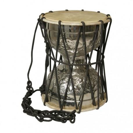 """Talking Drum, 8""""x11"""" (w BEAL)"""