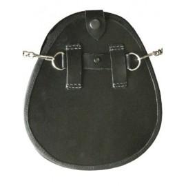 Clan Drummond 4 Tassel Horsehair Sporran
