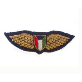KUWAIT AIRLINE BREVET