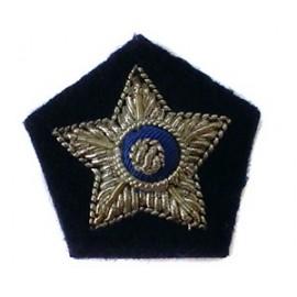 MALAYSIAN POLICE RANK STAR