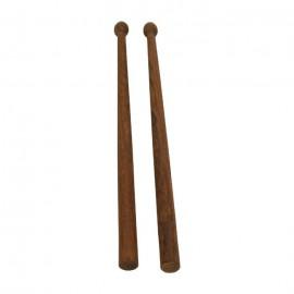 "Drumsticks, 12"", Rosewood, Pair"