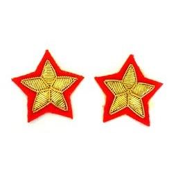 YEMEN ARMY RANK STARS