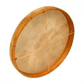"""Frame Drum, 22"""", Interior Tuning"""