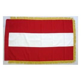 Full Sized Flag: Austria