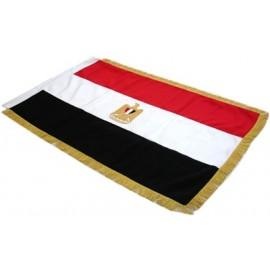 Full Sized Flag: Egypt