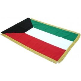 Full Sized Flag: Kuwait