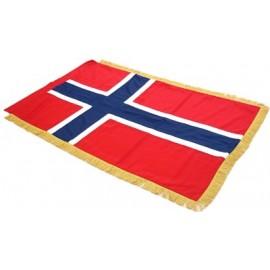 Full Sized Flag: Norway