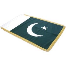 Full Sized Flag: Pakistan