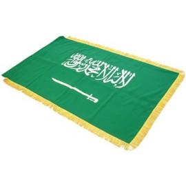 Full Sized Flag: Saudi Arabia