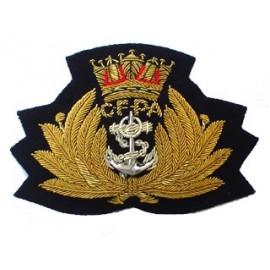 CFPA Cap Badge
