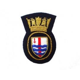 Thames Water Lock Keepers Beret Badge