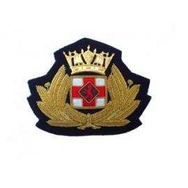 Chiltern Maritime Merchant Navy Cap Badge