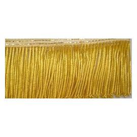 FRINGE GOLD BULLION 2 1/2 INCH