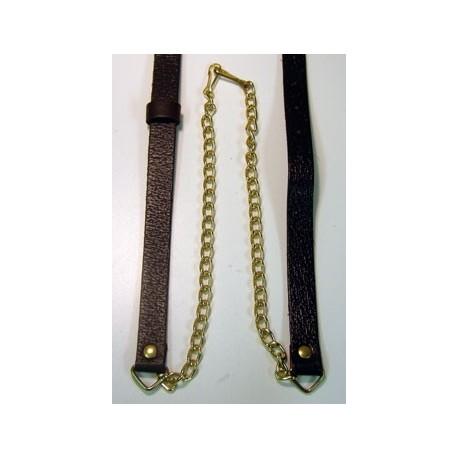 Brass Sporran Chain Belt