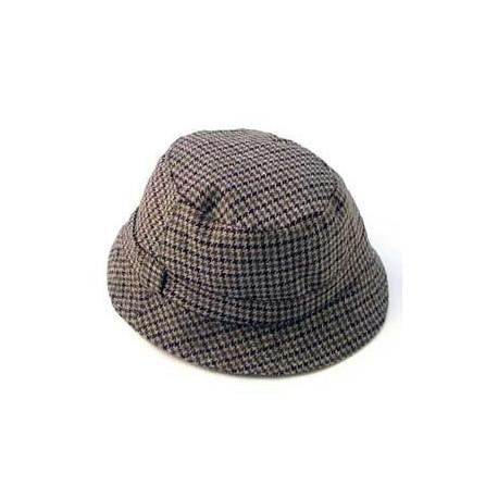 All Wool Poacher Hat