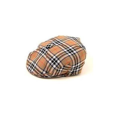 Tartan Quarter Cap