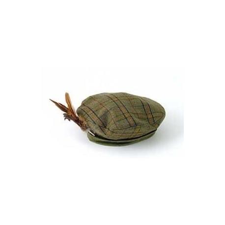 Tam O'Shanter Hat