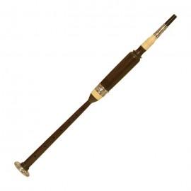 (Item Code: BAGO) Practice Chanter, Blackwood